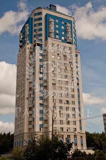 Квартира Чаадаева Петра, 2в, Киев, R-11820 - Фото