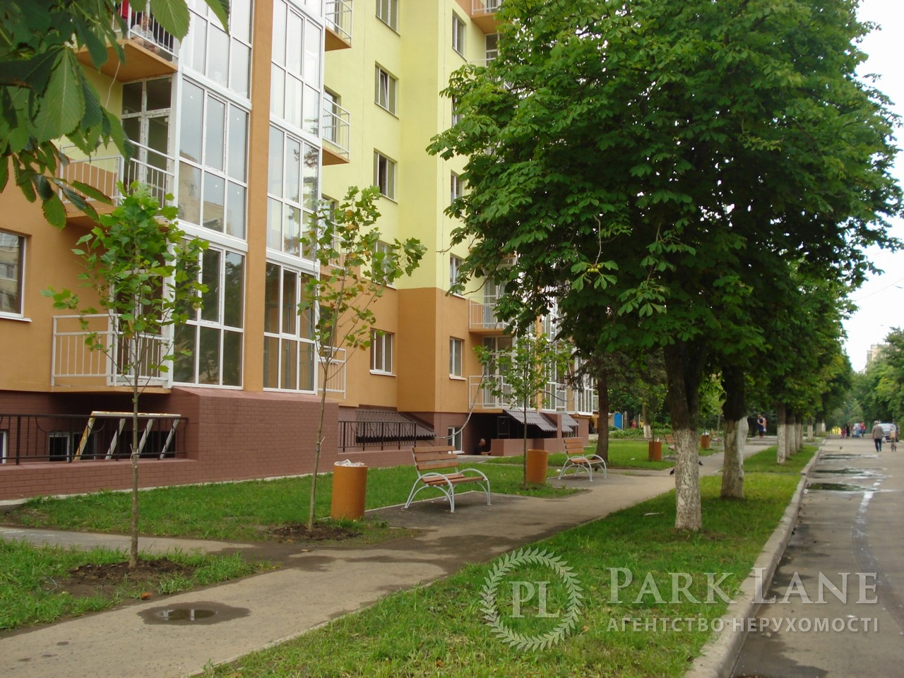 Квартира ул. Матыкина Генерала, 12, Киев, Z-777808 - Фото 4