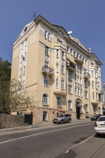 Квартира Круглоуниверситетская, 7, Киев, B-101937 - Фото