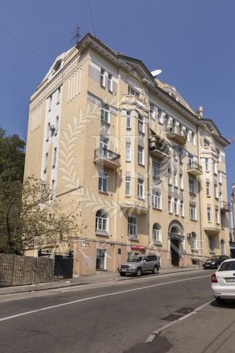 Квартира Круглоуниверситетская, 7, Киев, Z-690548 - Фото