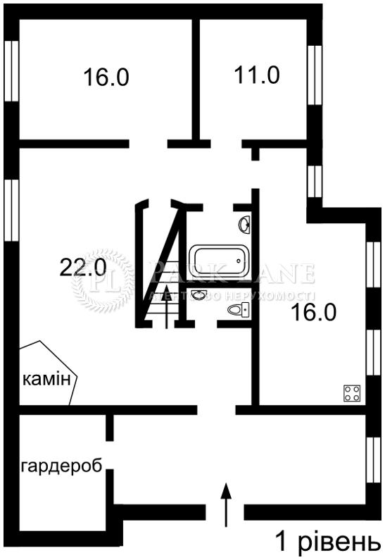 Квартира вул. Оболонська, 12, Київ, Z-1379416 - Фото 2
