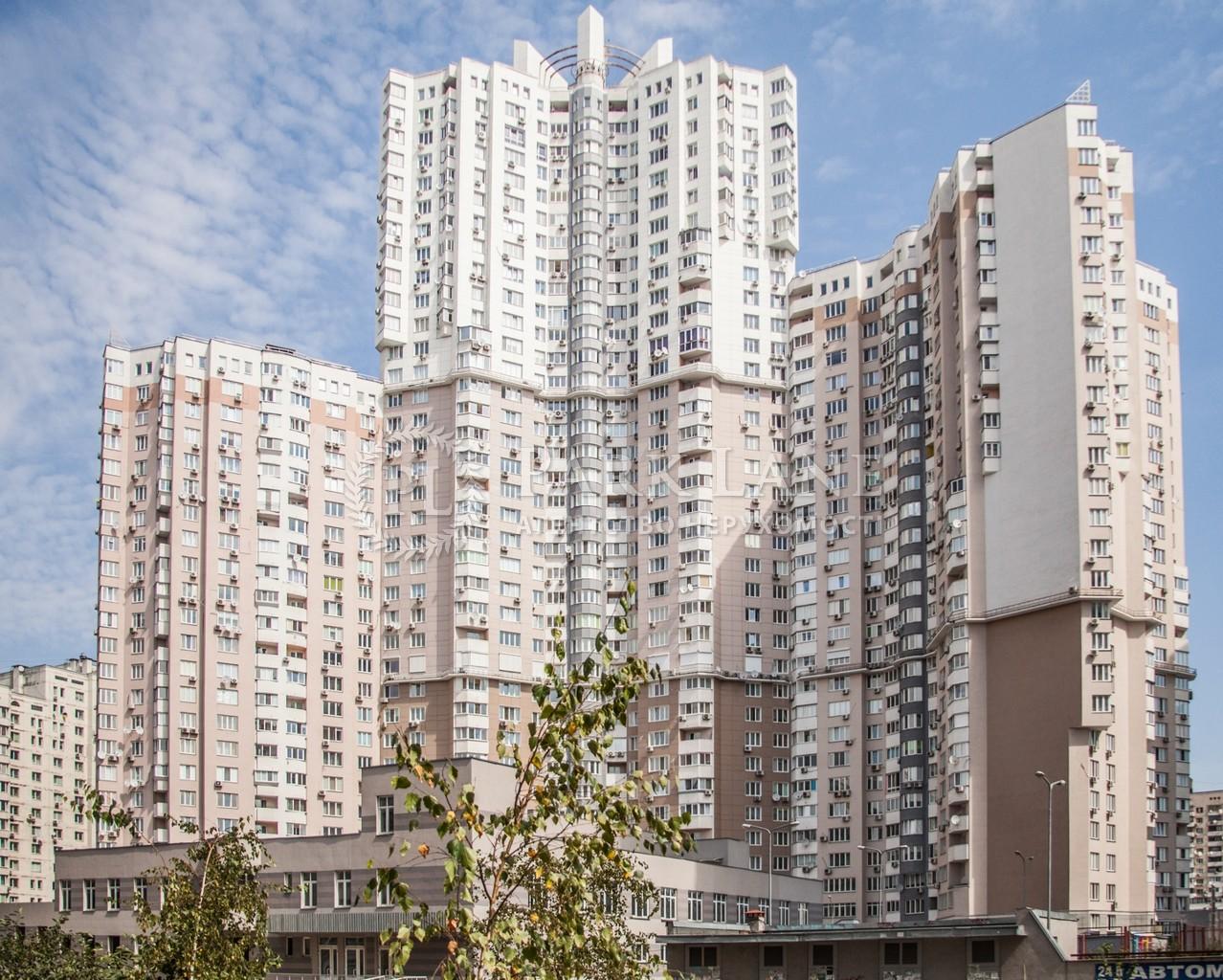 Квартира ул. Срибнокильская, 1, Киев, B-91576 - Фото 12