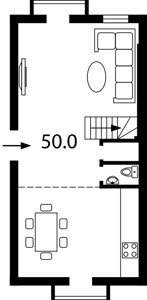 Квартира Z-1444496, Ярославская, 30, Киев - Фото 4