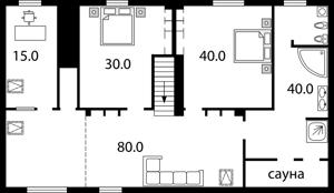 Квартира Z-1444496, Ярославская, 30, Киев - Фото 5