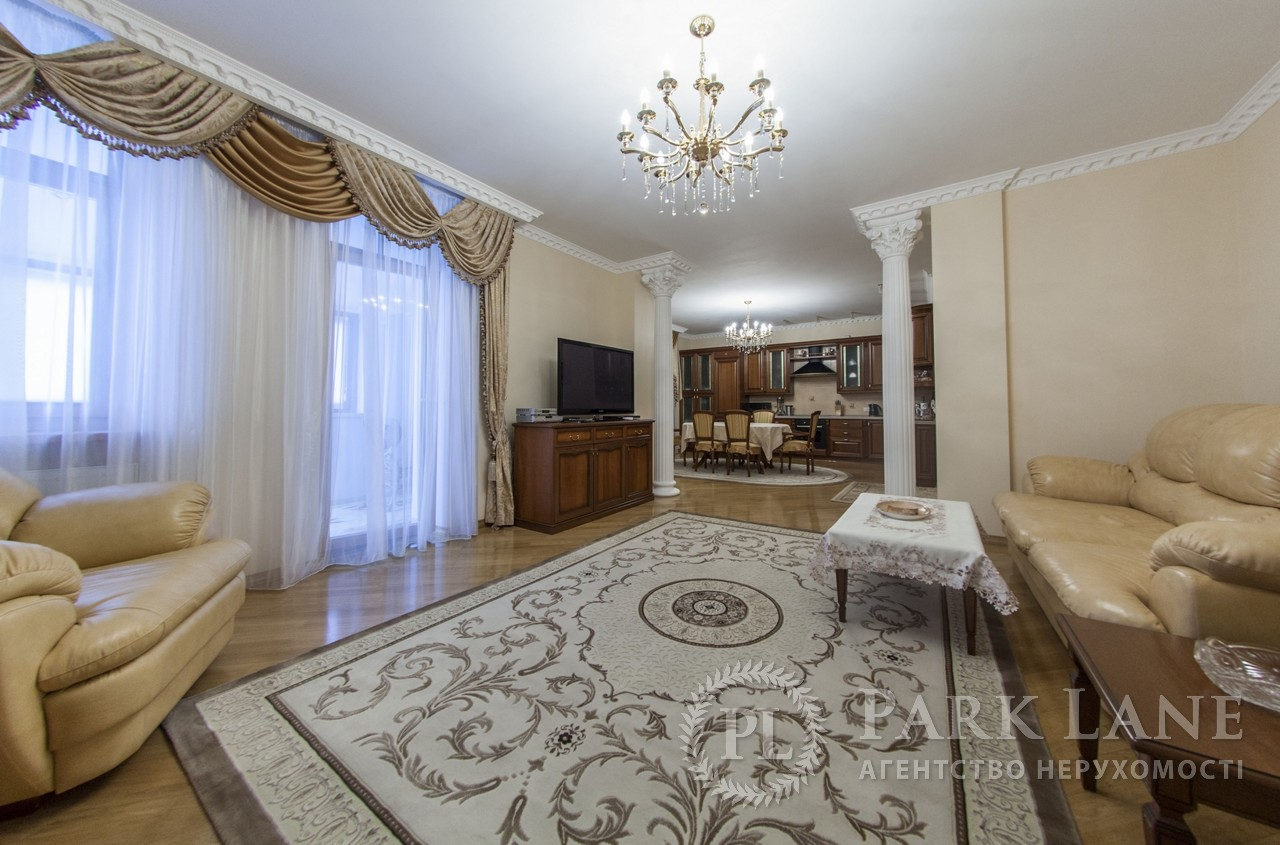Квартира вул. Ольгинська, 6, Київ, K-18651 - Фото 4