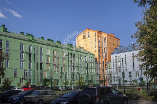 Apartment Reheneratorna, 4 корпус 1, Kyiv, Z-587807 - Photo