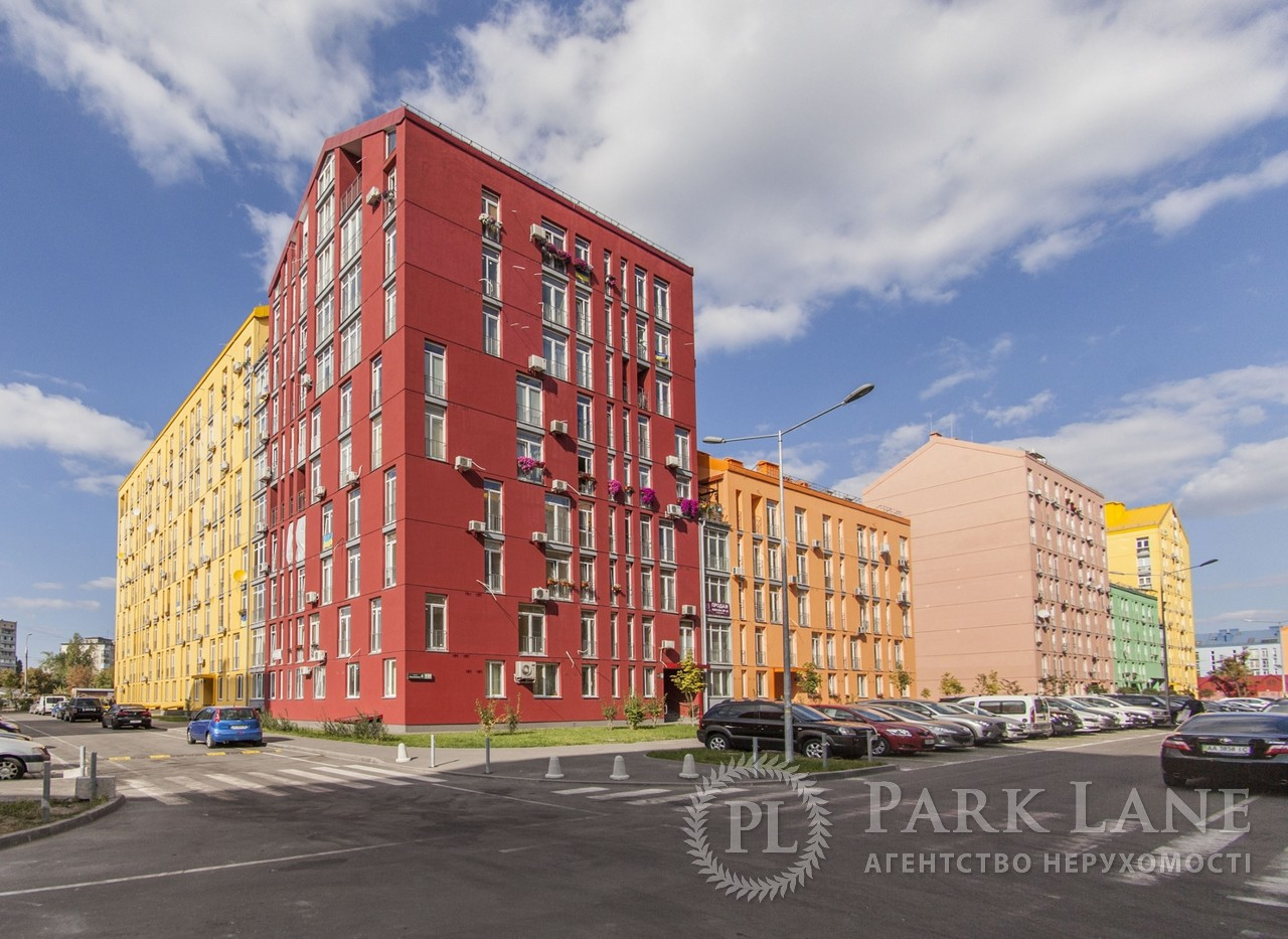 Квартира ул. Регенераторная, 4 корпус 2, Киев, R-23867 - Фото 4