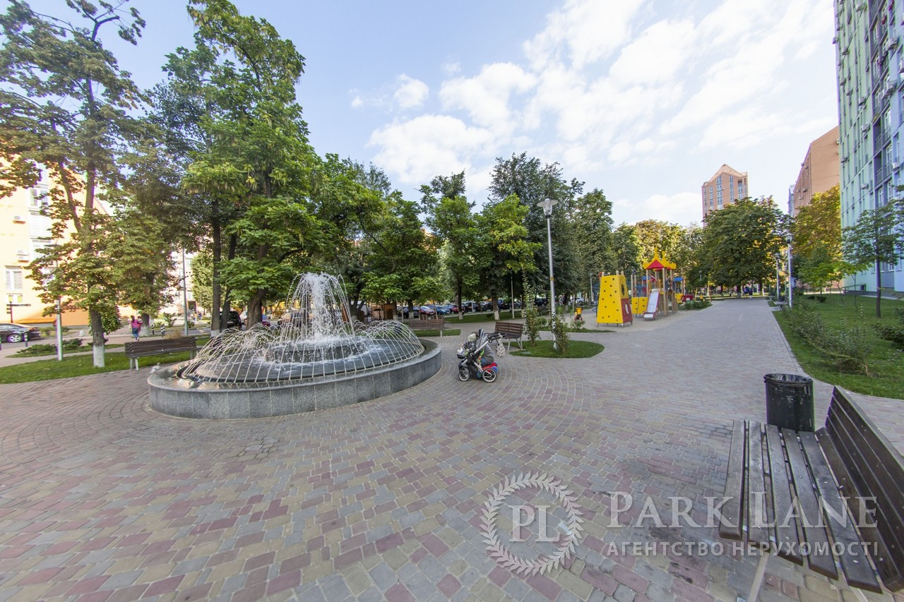 Квартира ул. Регенераторная, 4 корпус 2, Киев, R-33719 - Фото 4
