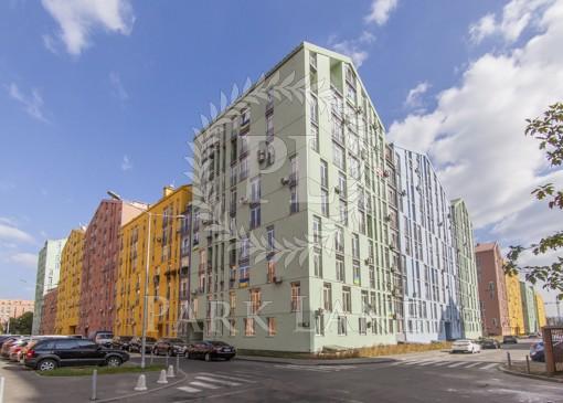 Нежитлове приміщення, Регенераторна, Київ, N-20276 - Фото
