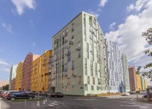 Коммерческая недвижимость, N-20276, Регенераторная, Днепровский район