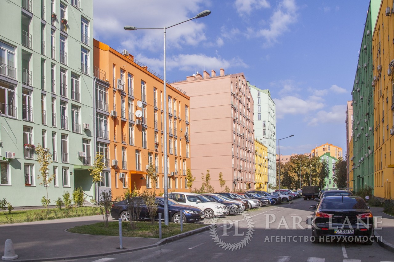 Квартира ул. Регенераторная, 4 корпус 3, Киев, B-90345 - Фото 18