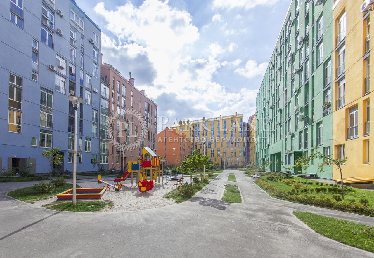 Квартира ул. Регенераторная, 4 корпус 4, Киев, J-23104 - Фото 3