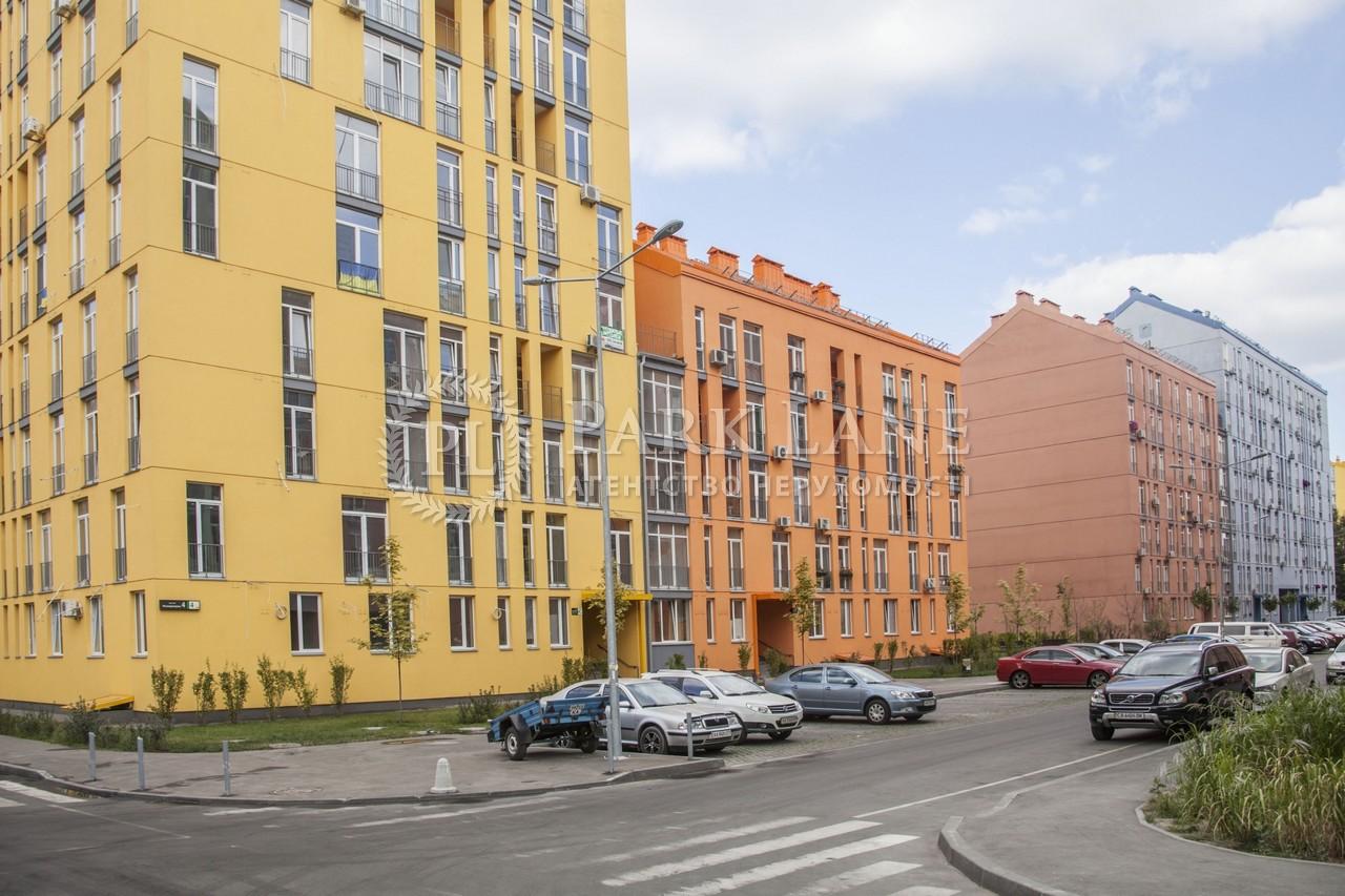 Квартира ул. Регенераторная, 4 корпус 4, Киев, J-23104 - Фото 4