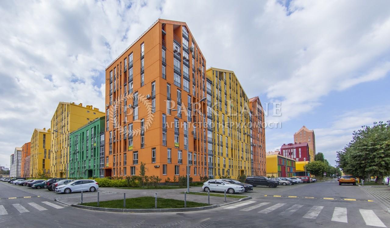 Квартира ул. Регенераторная, 4 корпус 7, Киев, B-101311 - Фото 1
