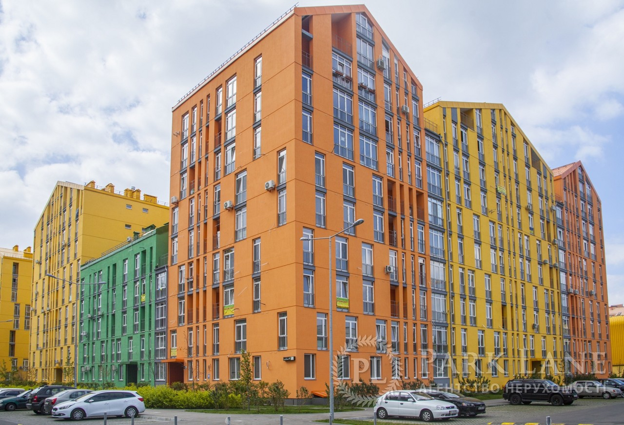 Квартира ул. Регенераторная, 4 корпус 7, Киев, Z-715680 - Фото 12