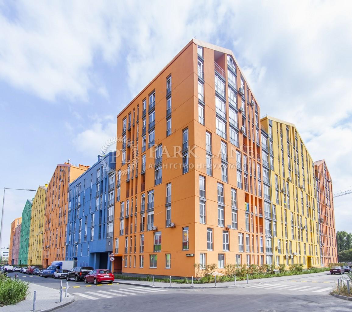 Квартира ул. Регенераторная, 4 корпус 7, Киев, Z-715680 - Фото 3
