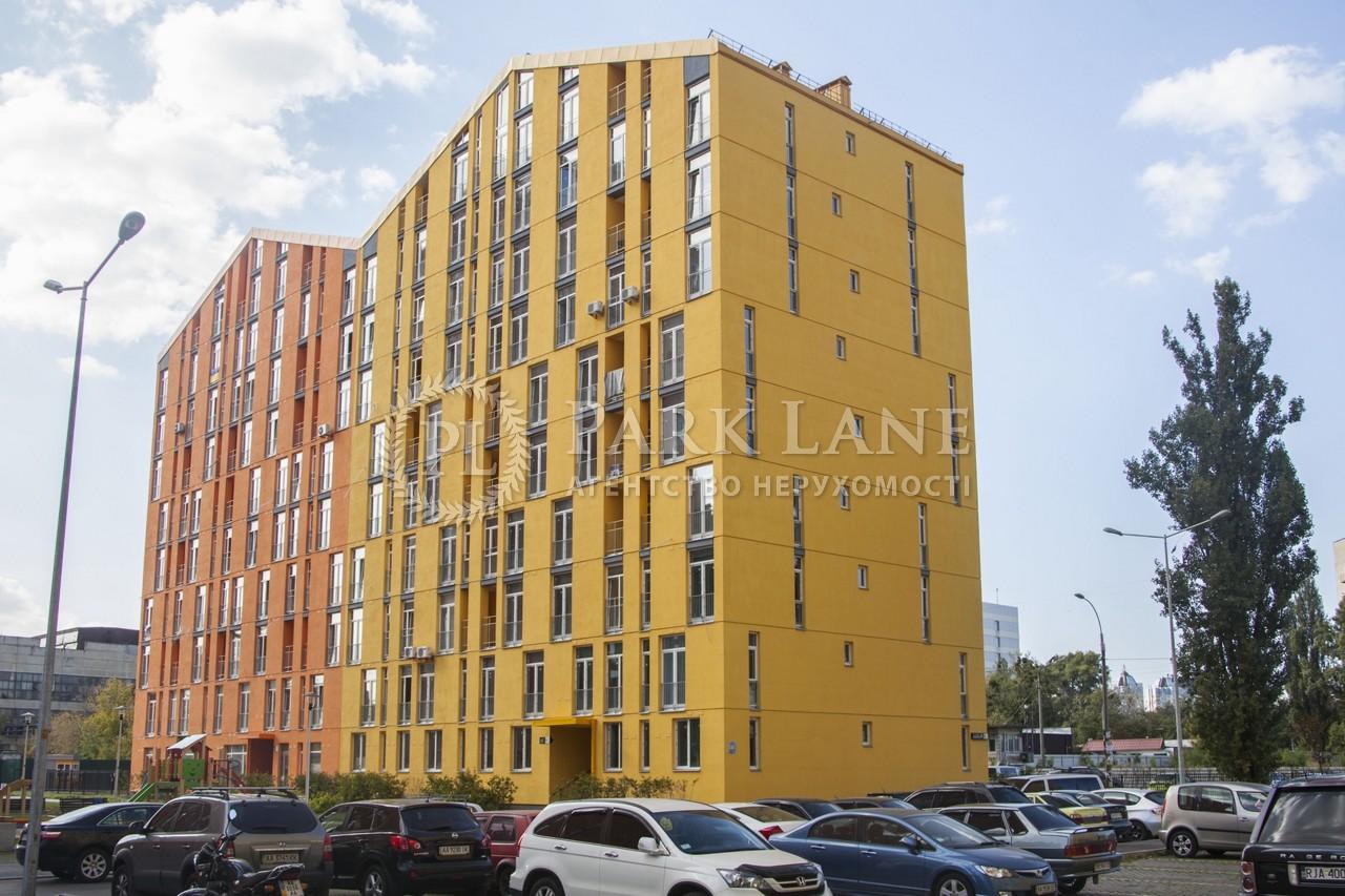 Офис, ул. Регенераторная, Киев, N-20754 - Фото 1