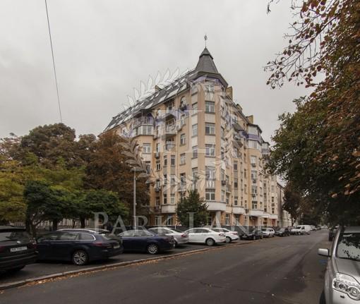 Квартира Сковороды Григория, 6, Киев, Z-577083 - Фото