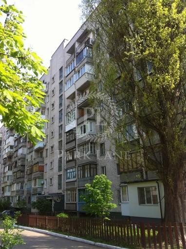 Квартира Андрющенка Григорія, 4б, Київ, Z-634019 - Фото