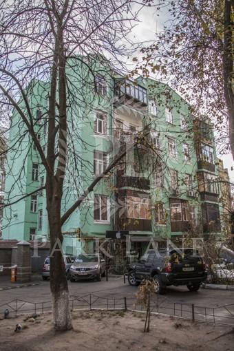 Квартира Шота Руставели, 27б, Киев, B-101185 - Фото