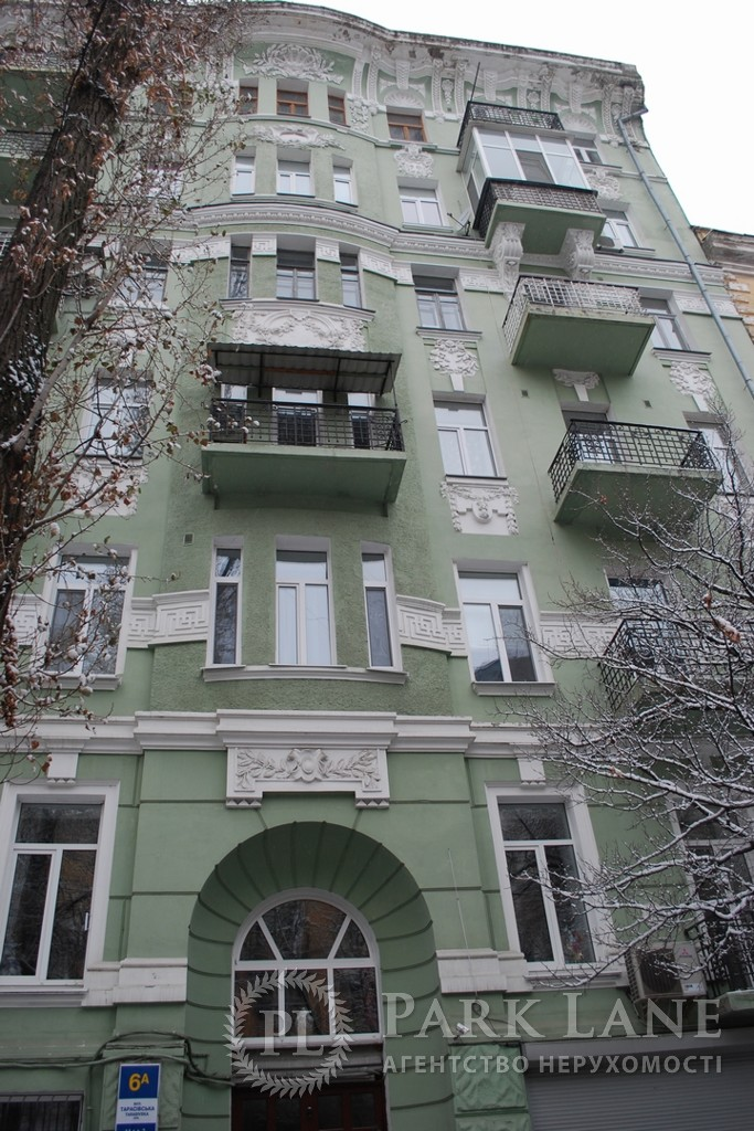 Квартира вул. Тарасівська, 6а, Київ, B-81820 - Фото 3