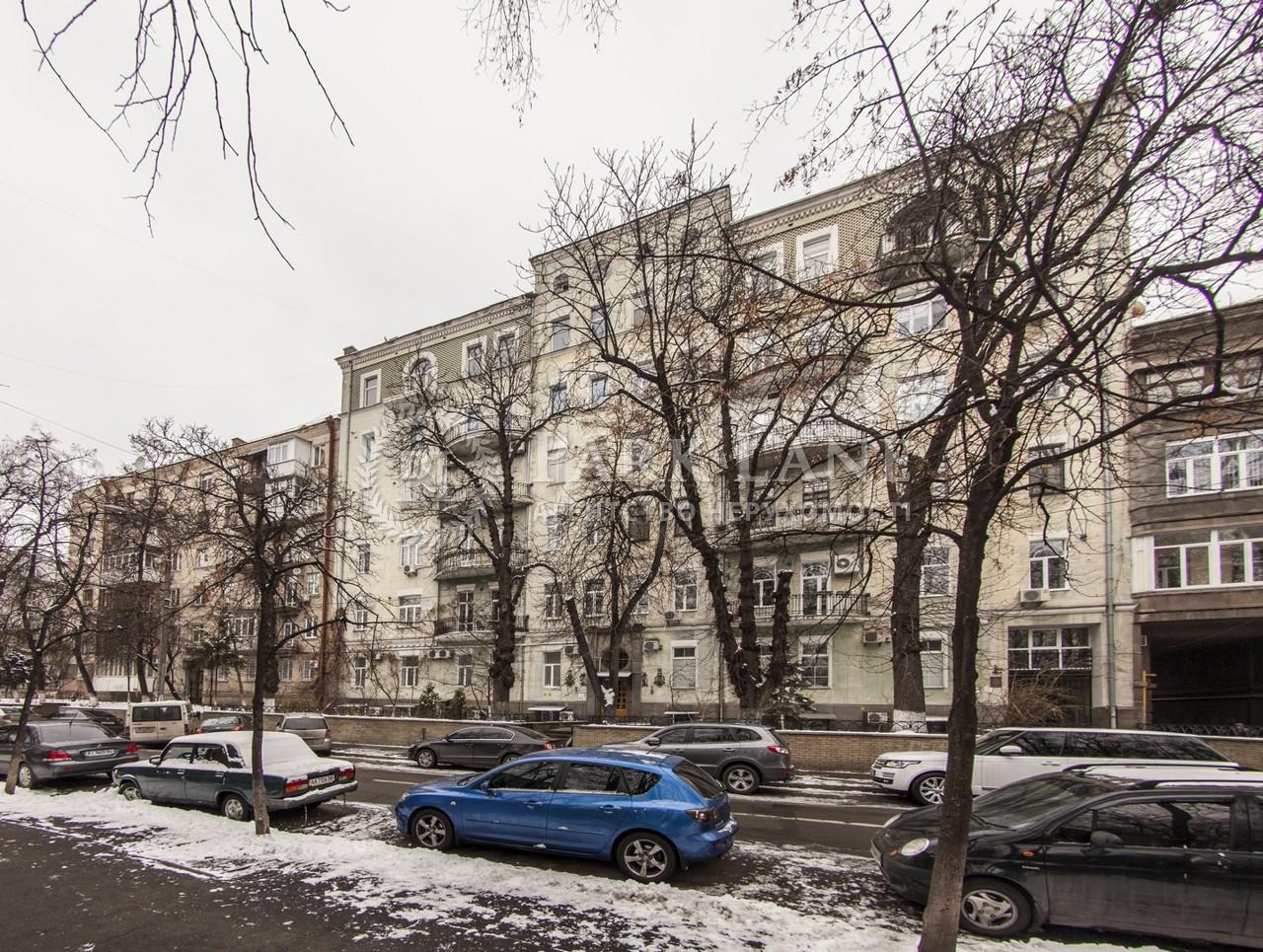 Квартира ул. Богомольца Академика, 5, Киев, J-30026 - Фото 1