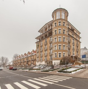 Квартира J-22125, Тимирязевская, 30, Киев - Фото 1