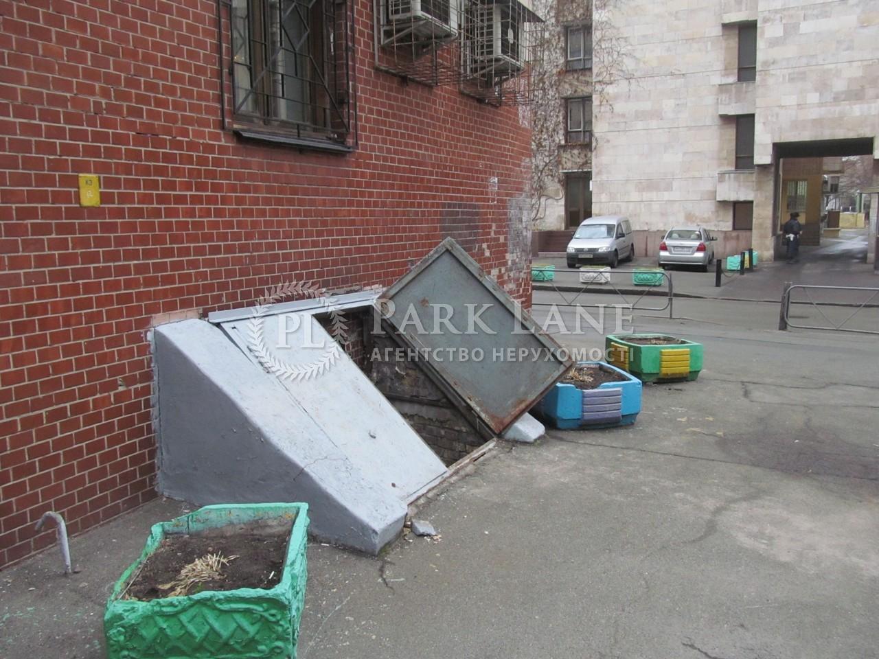 Нежилое помещение, ул. Сечевых Стрельцов (Артема), Киев, Z-1598346 - Фото 7