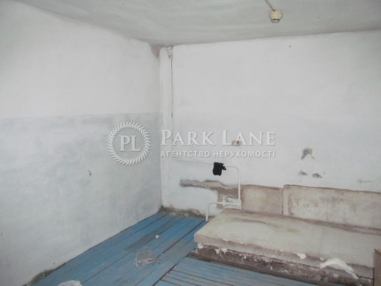 Нежилое помещение, ул. Сечевых Стрельцов (Артема), Киев, Z-1598346 - Фото 4
