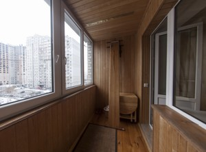 Квартира K-20026, Драгомирова Михаила, 2, Киев - Фото 18
