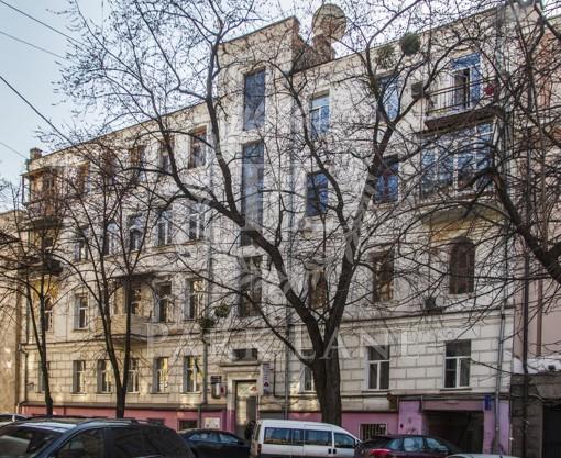 Квартира, Z-606536, 35а