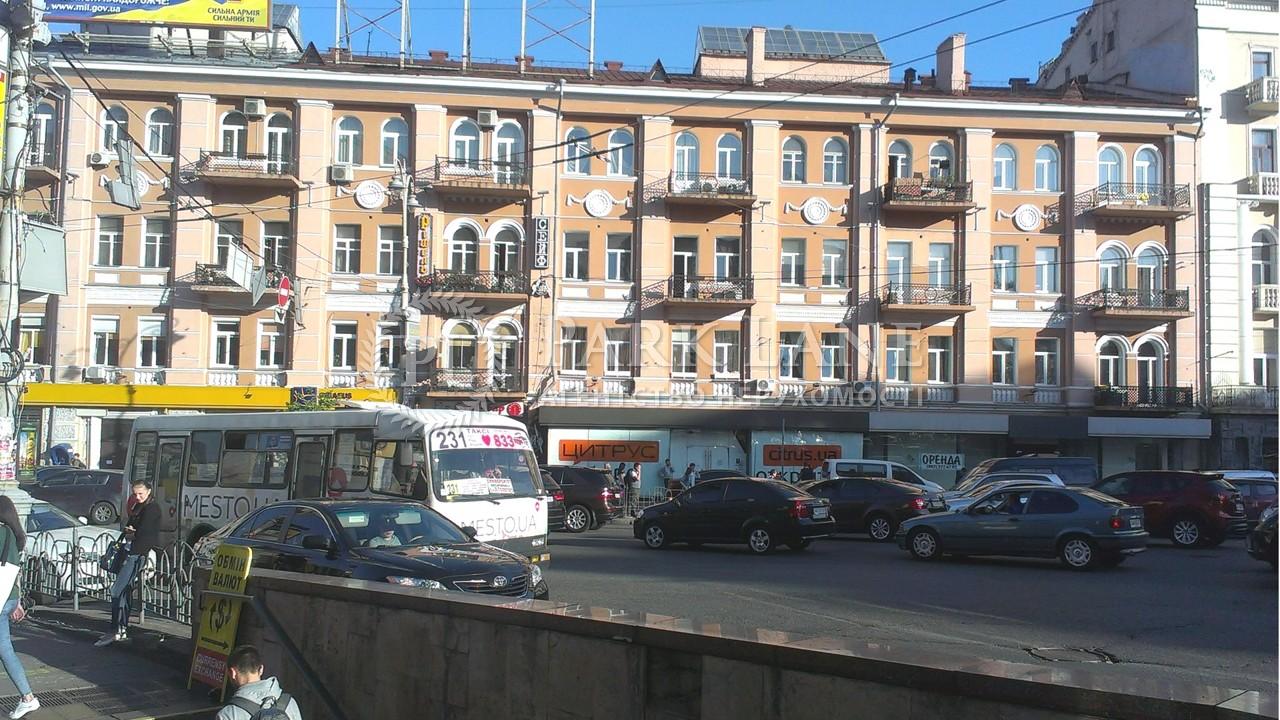 Квартира ул. Большая Васильковская, 23, Киев, B-94827 - Фото 19