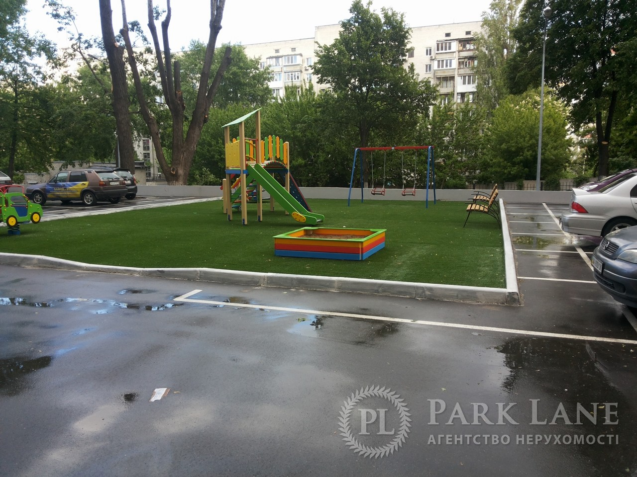 Квартира ул. Андрющенко Григория, 6г, Киев, Z-304057 - Фото 4