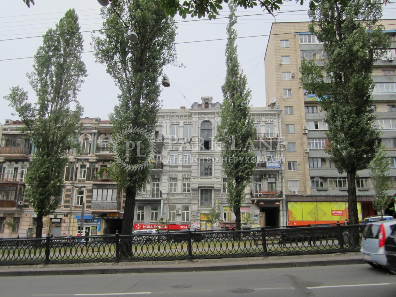 Квартира Шевченко Тараса бульв., 46, Киев, Z-804507 - Фото 4