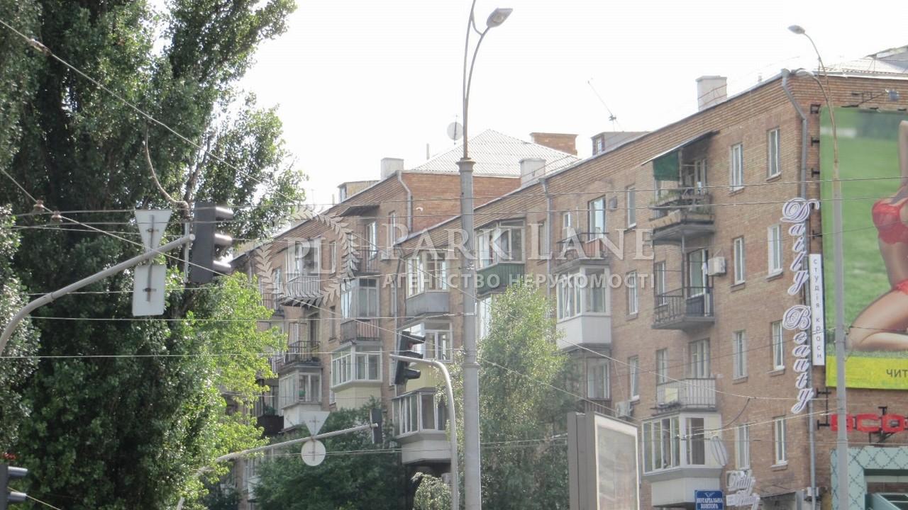 Квартира вул. Госпітальна, 2, Київ, Z-229192 - Фото 12