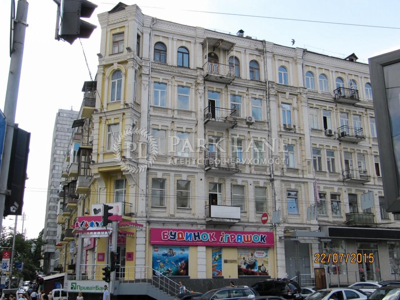 Квартира B-92213, Бассейная, 12/1, Киев - Фото 2