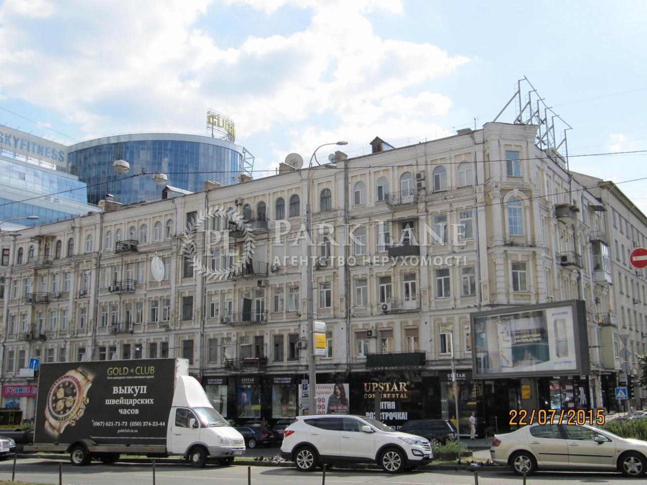 Квартира B-92213, Бассейная, 12/1, Киев - Фото 3