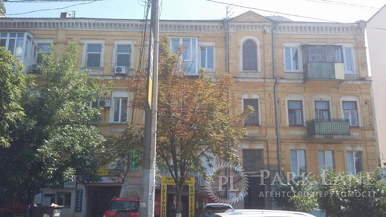 Магазин, ул. Немецкая (Тельмана), Киев, Z-1656439 - Фото 13