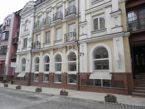 non-residential premises, Vozdvyzhenska, Kyiv, K-27766 - Photo