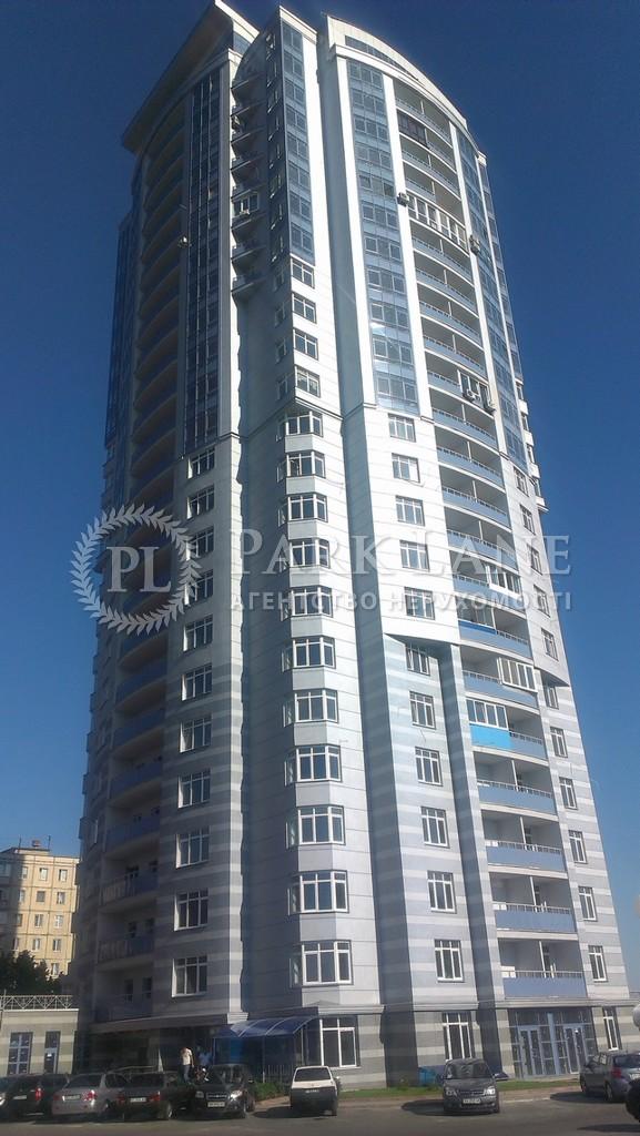 Квартира ул. Ушакова Николая, 1д, Киев, K-30563 - Фото 11