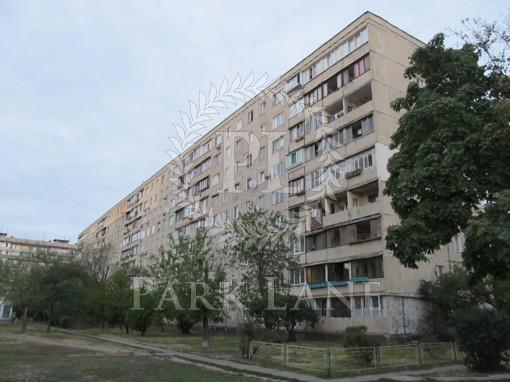 Квартира Архипенко Александра (Мате Залки), 4а, Киев, L-28544 - Фото
