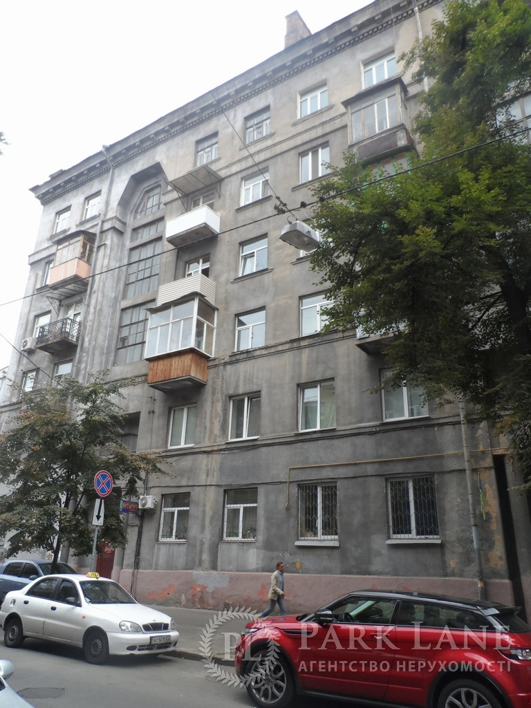 Офіс, вул. Липинського В'ячеслава (Чапаєва), Київ, R-11471 - Фото 9