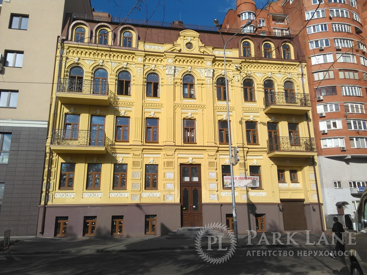 Нежилое помещение, ул. Златоустовская, Киев, X-14510 - Фото 1