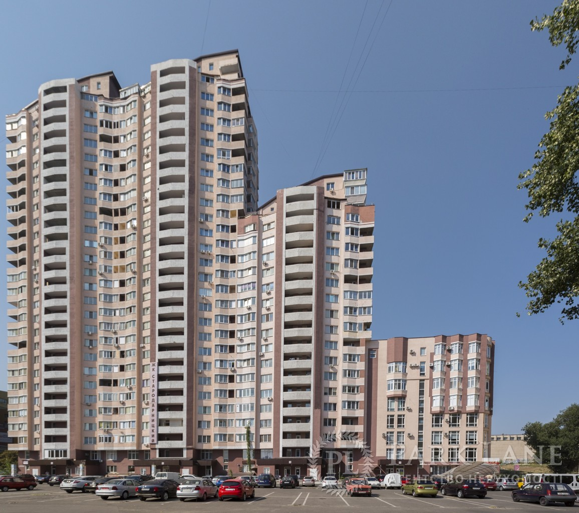 Квартира Харьковское шоссе, 17а, Киев, B-94125 - Фото 1