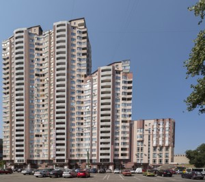 Квартира B-94125, Харьковское шоссе, 17а, Киев - Фото 1