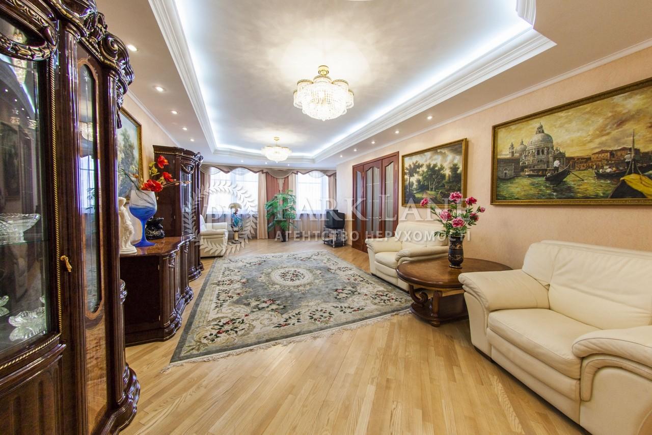 Квартира ул. Хмельницкого Богдана, 41, Киев, D-18368 - Фото 3