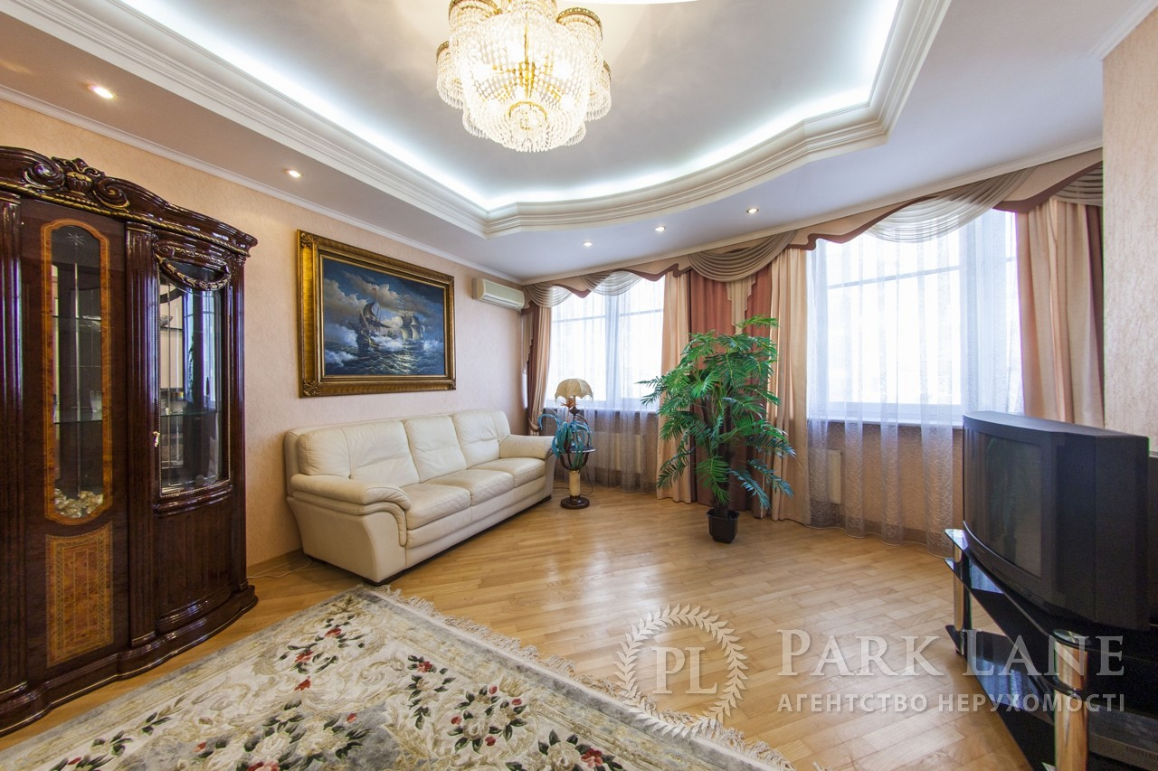Квартира ул. Хмельницкого Богдана, 41, Киев, D-18368 - Фото 7