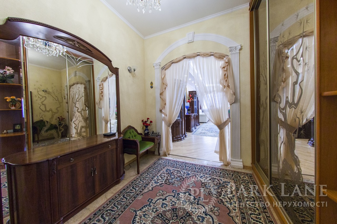 Квартира ул. Хмельницкого Богдана, 41, Киев, D-18368 - Фото 10