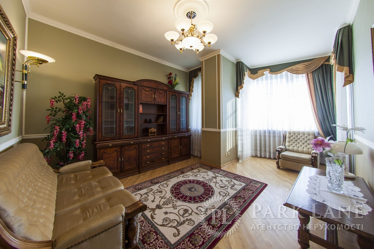 Квартира ул. Хмельницкого Богдана, 41, Киев, D-18368 - Фото 11