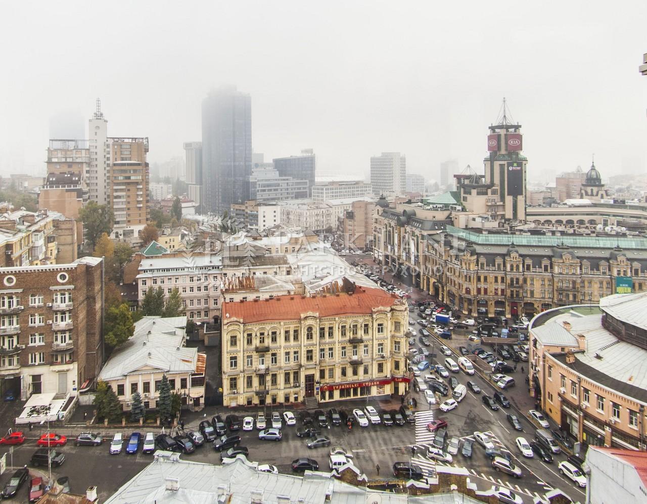 Квартира ул. Круглоуниверситетская, 3/5, Киев, X-24845 - Фото 26